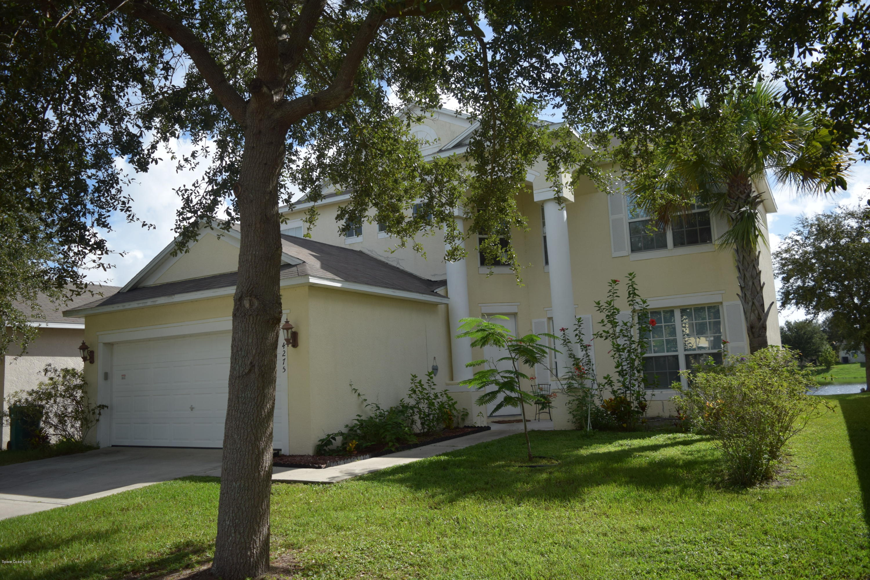 House for Rent at 4275 Canby 4275 Canby Melbourne, Florida 32901 United States