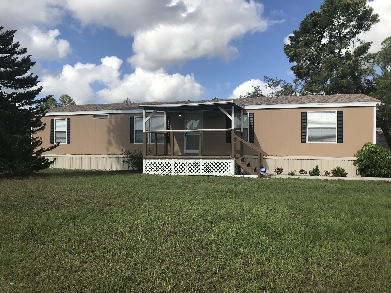 獨棟家庭住宅 為 出售 在 4194 Hog Valley 4194 Hog Valley Mims, 佛羅里達州 32754 美國