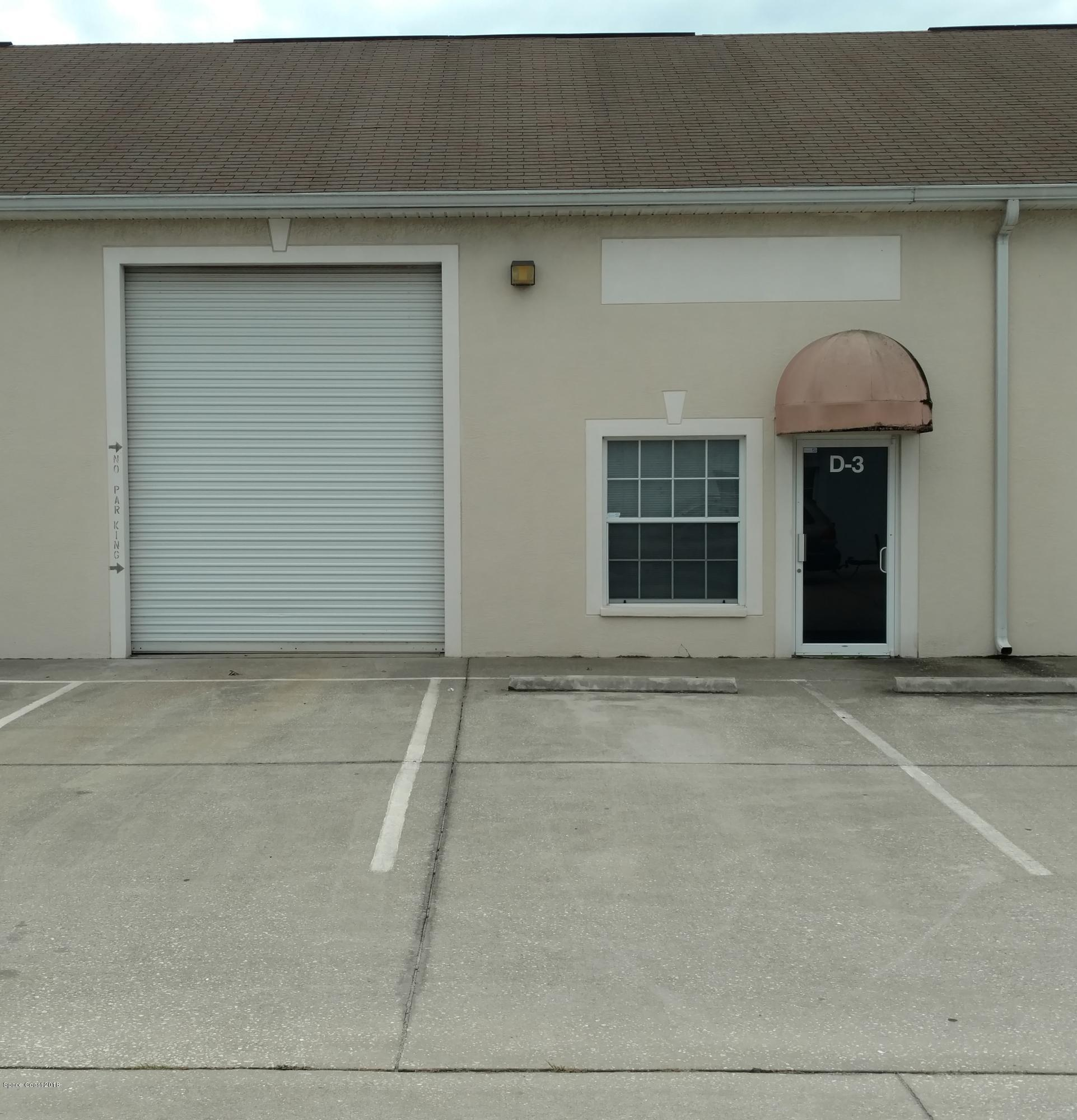 Commercial for Sale at 2825 Business Center Boulevard Melbourne, Florida 32940 United States
