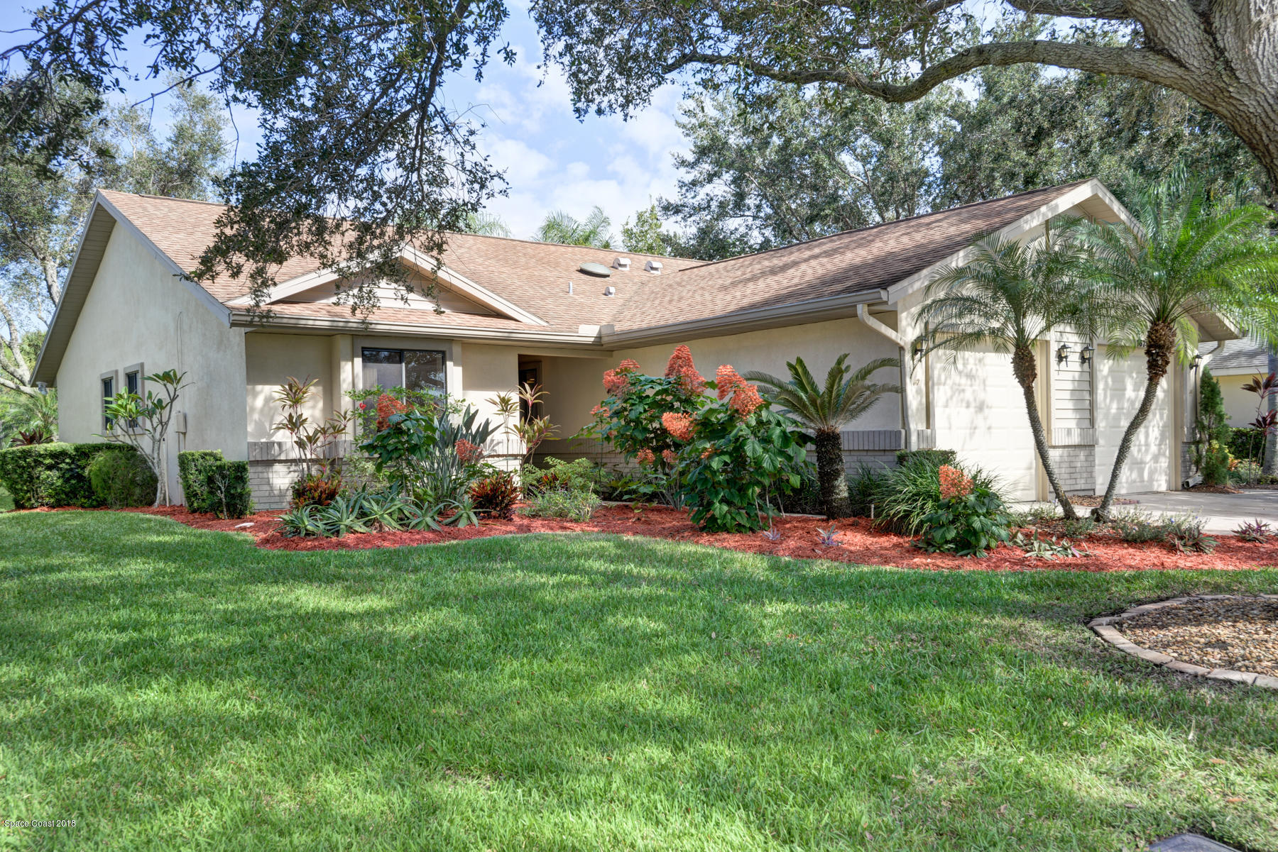 Single Family Home for Sale at 1672 Old Glory 1672 Old Glory Melbourne, Florida 32940 United States
