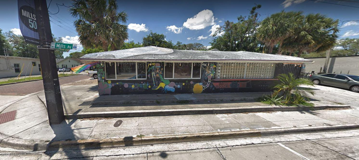 Commercial for Sale at Address Not Available Orlando, Florida 32803 United States
