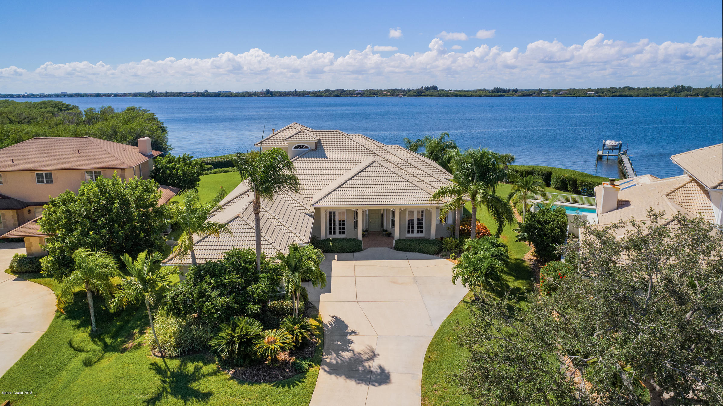 Property for Sale at 906 Loggerhead Island 906 Loggerhead Island Satellite Beach, Florida 32937 United States