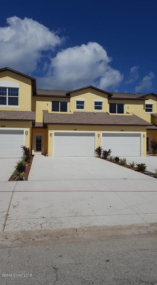 Nhà ở một gia đình vì Thuê tại 354 Monroe 354 Monroe Cape Canaveral, Florida 32920 Hoa Kỳ