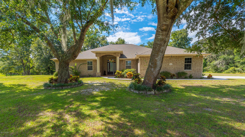 獨棟家庭住宅 為 出售 在 4005 Sandra 4005 Sandra Mims, 佛羅里達州 32754 美國