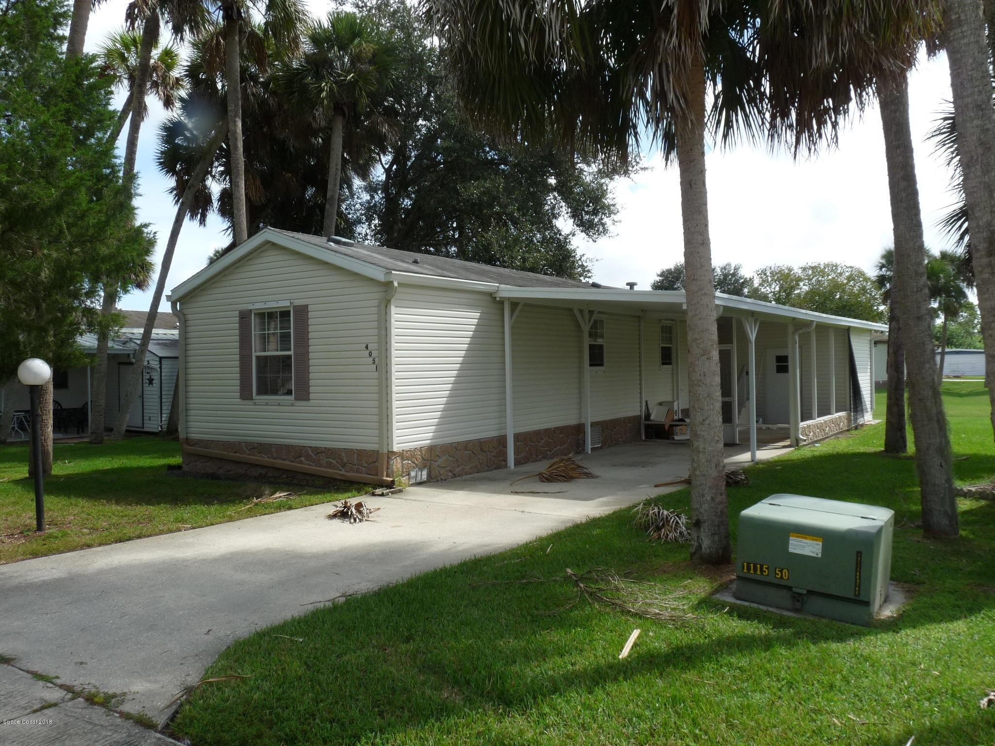 Μονοκατοικία για την Ενοίκιο στο 4051 Eucalyptus 4051 Eucalyptus Cocoa, Φλοριντα 32926 Ηνωμένες Πολιτείες