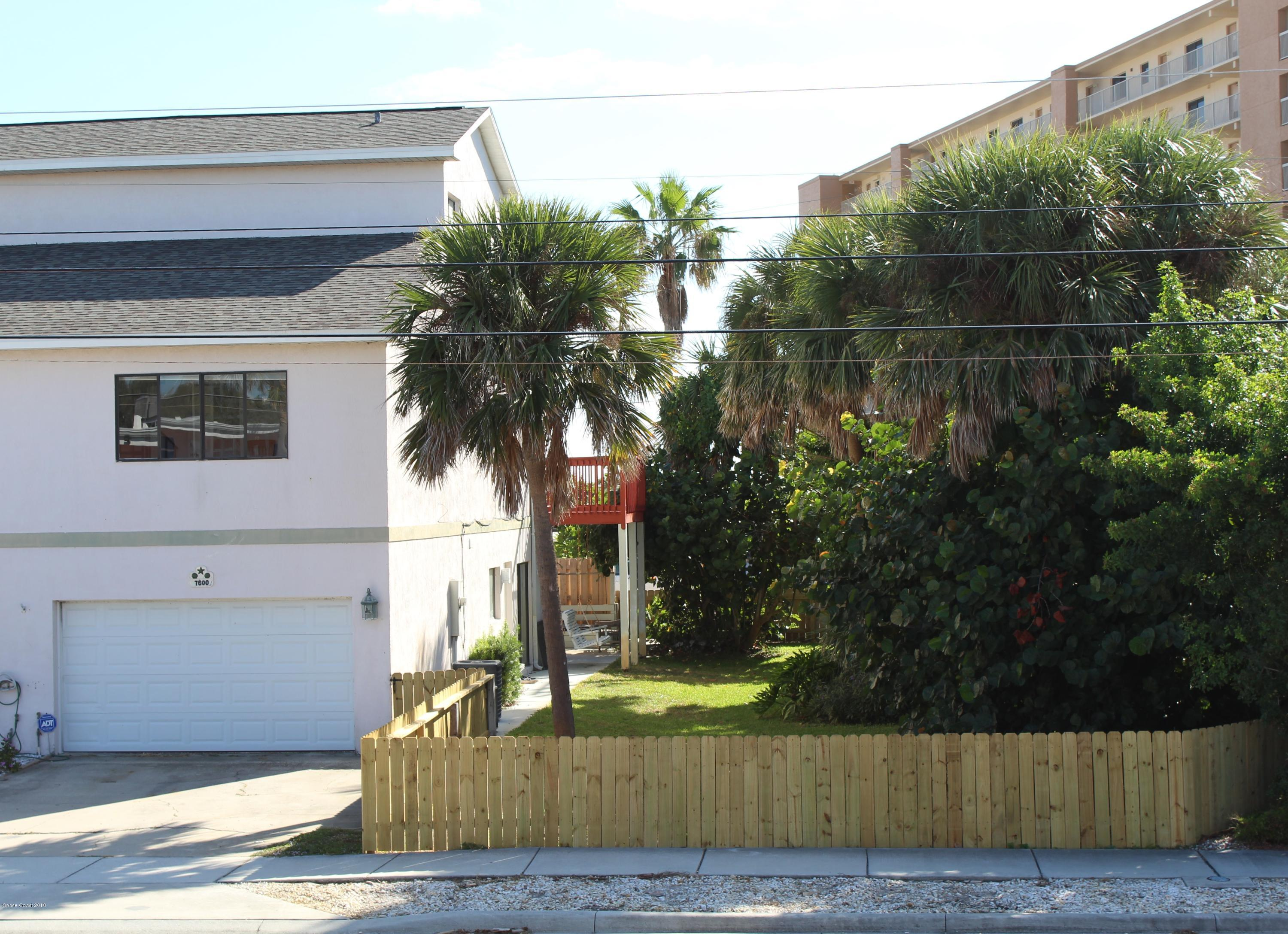 Single Family Home for Rent at Address Not Available Cape Canaveral, Florida 32920 United States