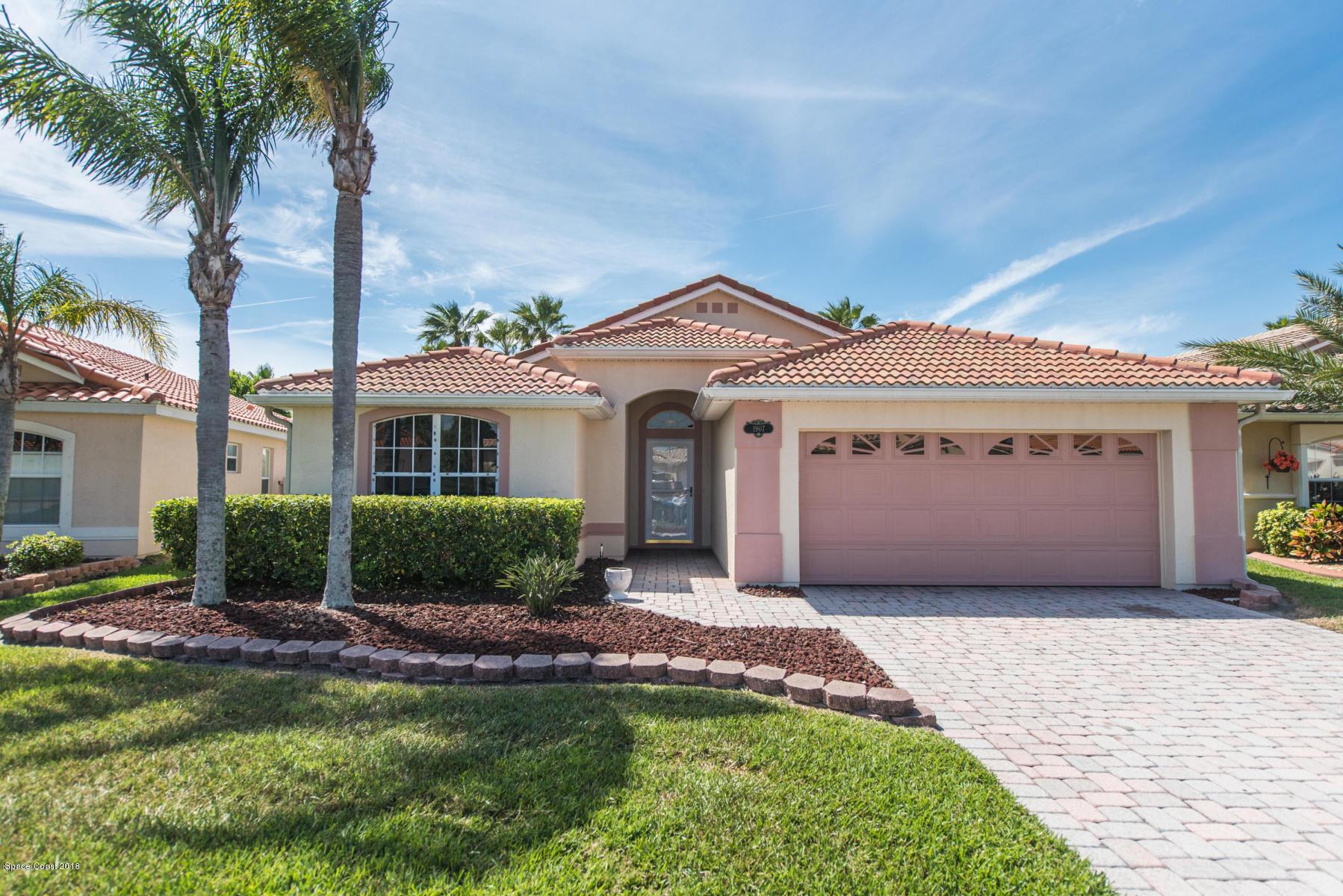 Property for Sale at 1907 Cavendish 1907 Cavendish Viera, Florida 32955 United States