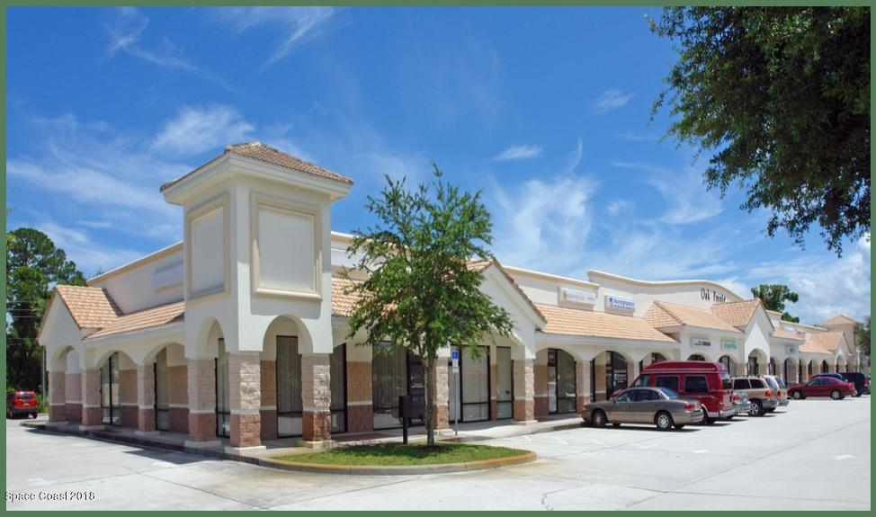 Commercial for Rent at 635 S Wickham 635 S Wickham West Melbourne, Florida 32904 United States
