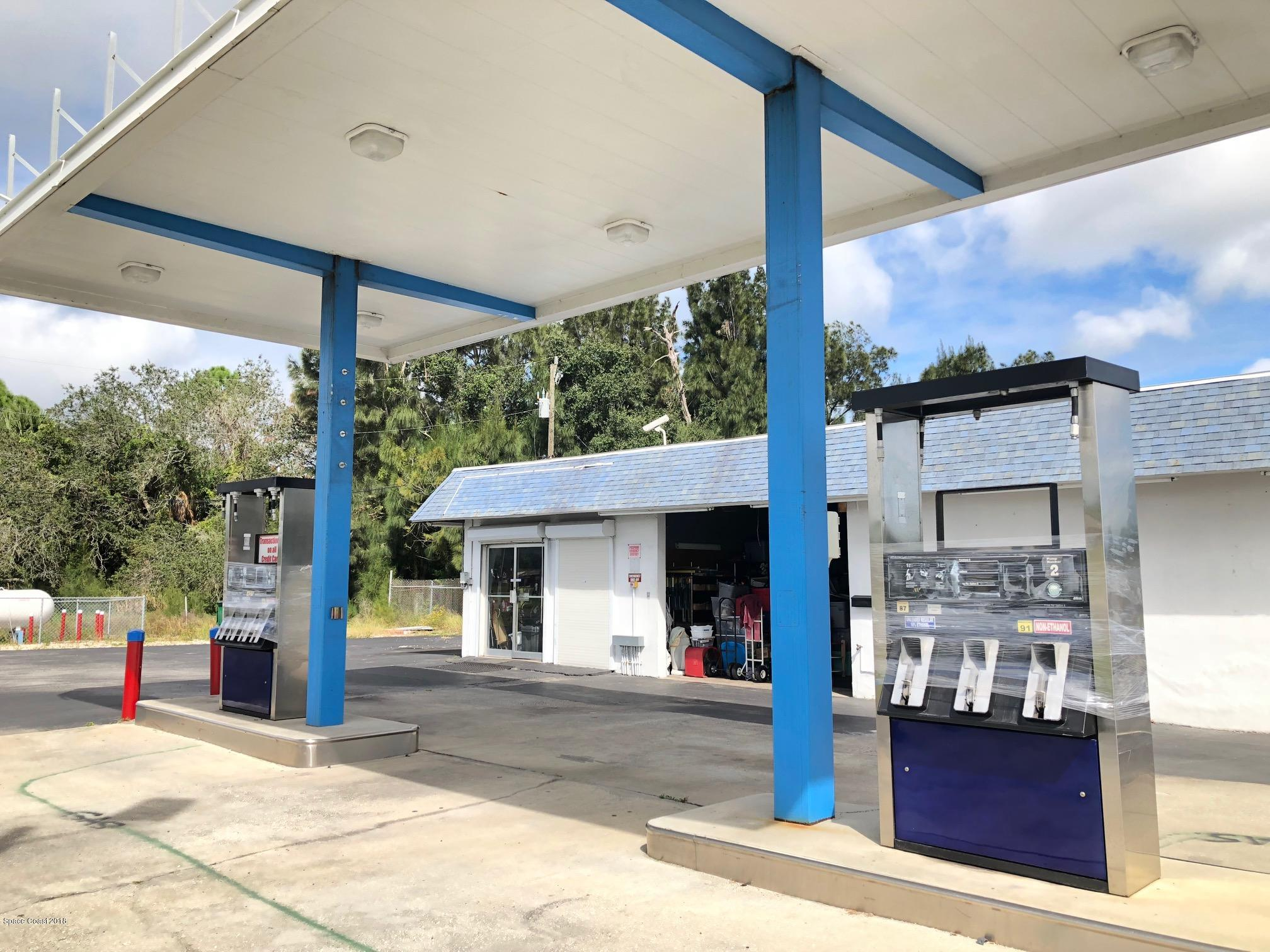 Commercial for Sale at 5660 N Highway 1 Cocoa, Florida 32927 United States