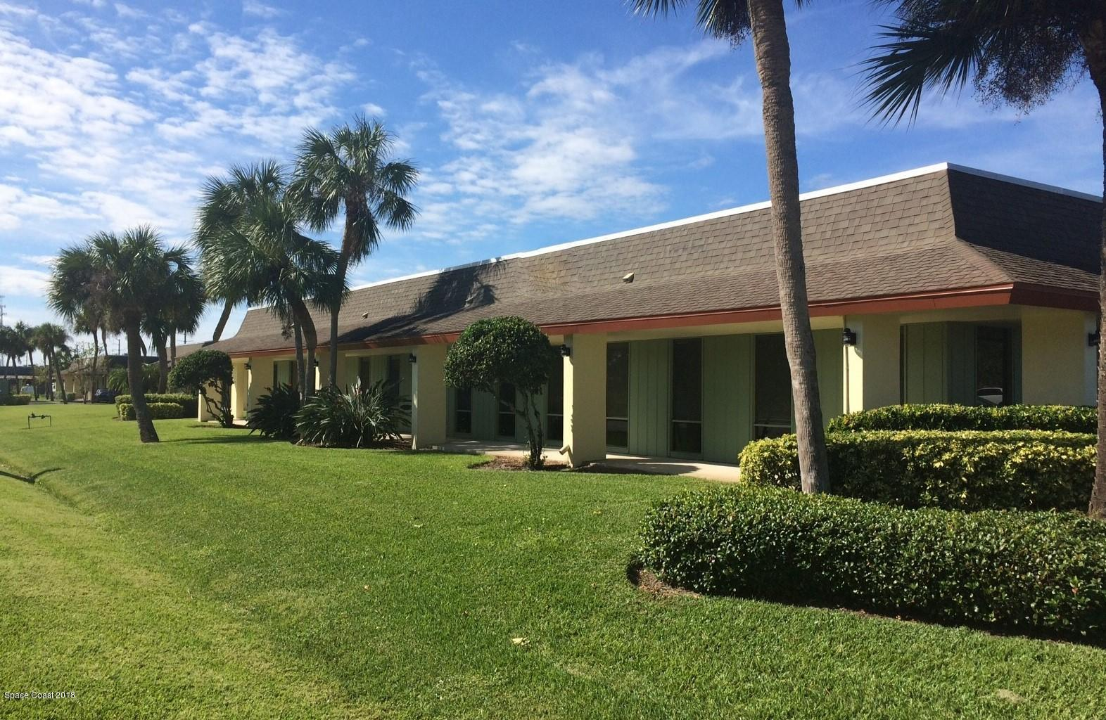 Commercial for Rent at 4610 Lipscomb 4610 Lipscomb Palm Bay, Florida 32905 United States