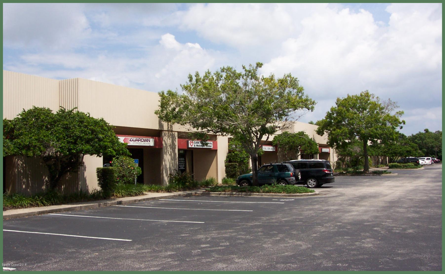 Commercial for Rent at 1900-1970 Dairy 1900-1970 Dairy West Melbourne, Florida 32904 United States