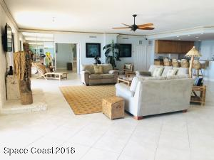 750 N ATLANTIC AVENUE 3, COCOA BEACH, FL 32931  Photo