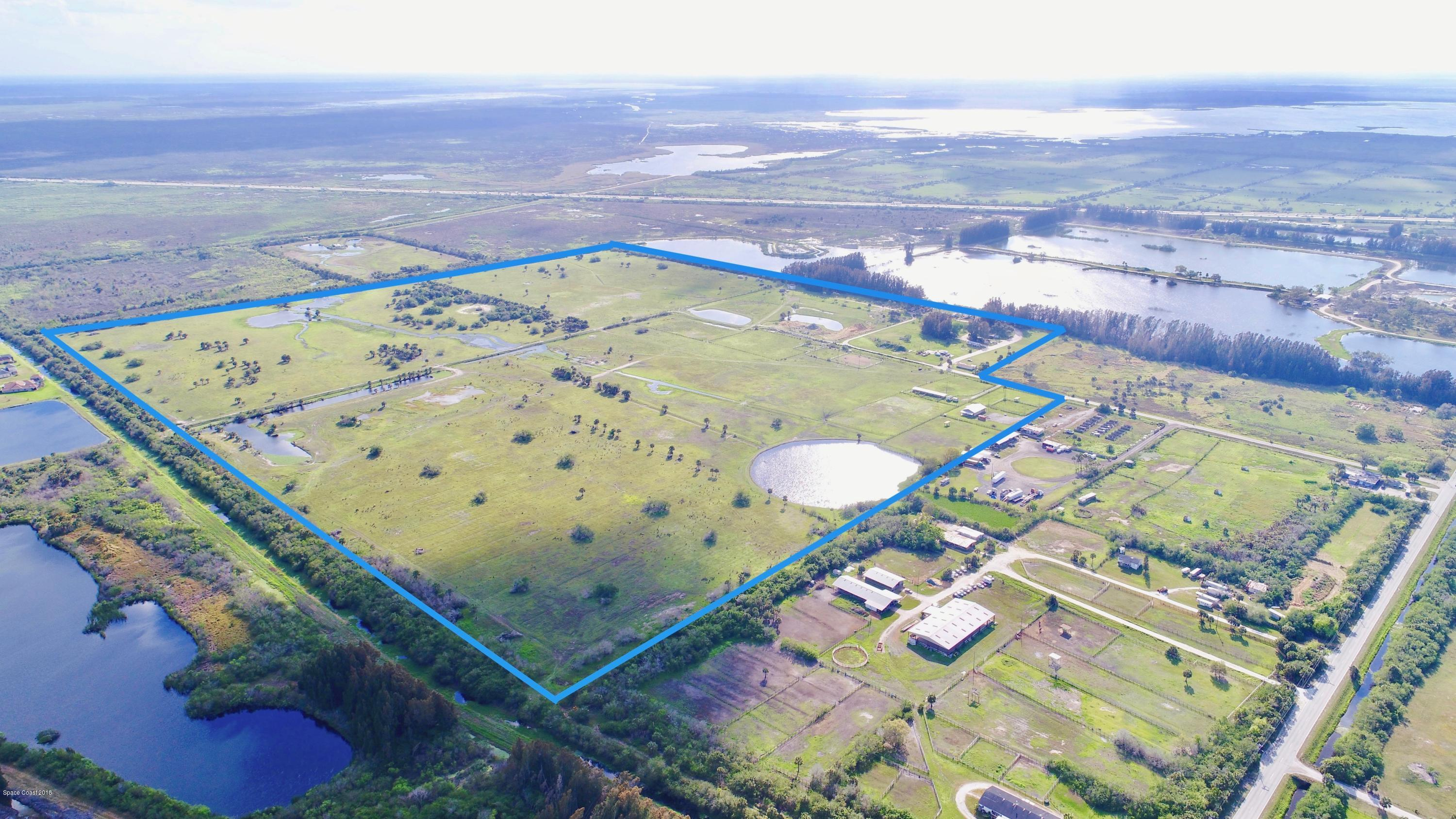 Land for Sale at 1211 Mustang 1211 Mustang Rockledge, Florida 32955 United States