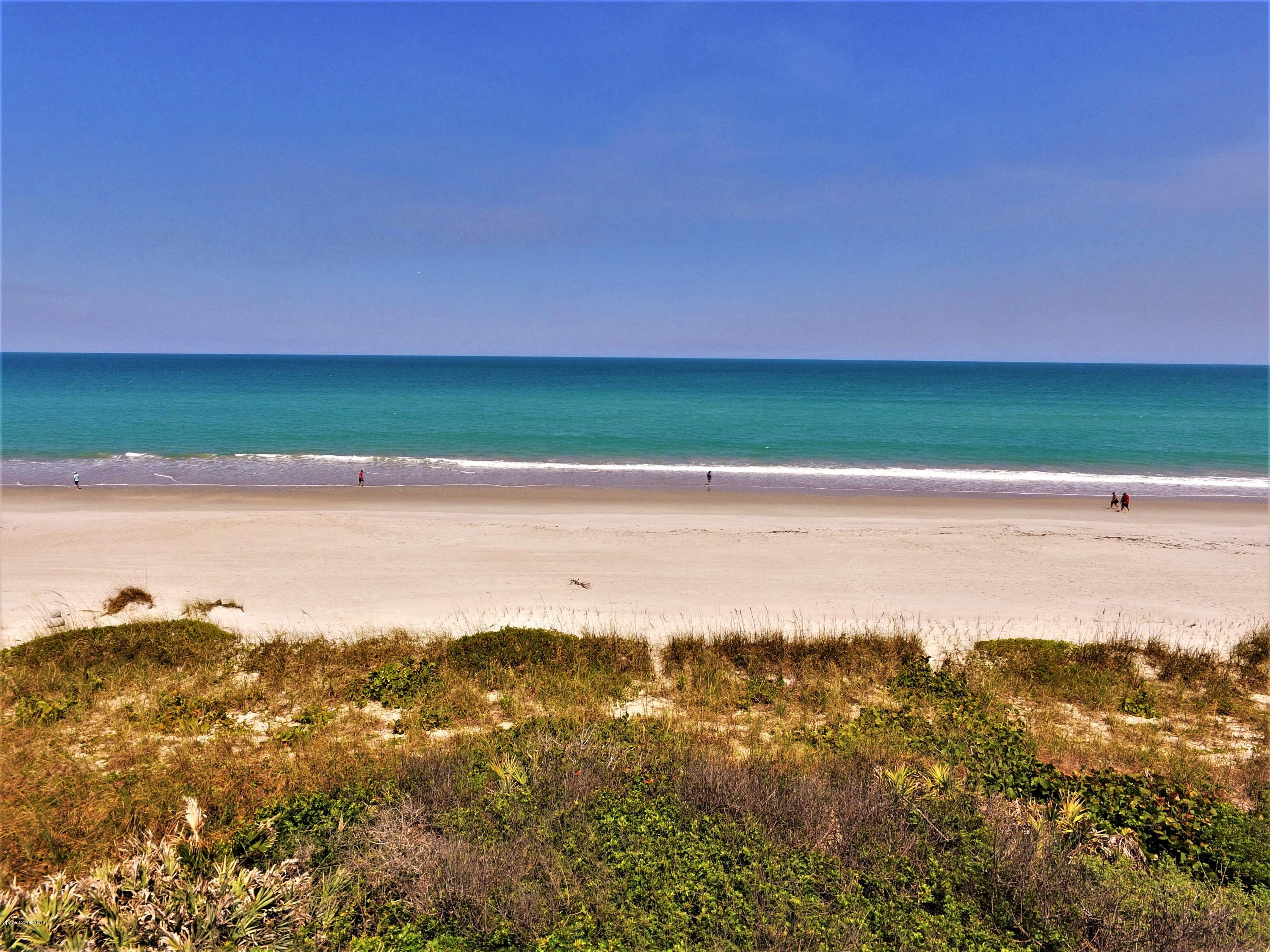 Land for Sale at N. Highway A1a N. Highway A1a Indialantic, Florida 32903 United States