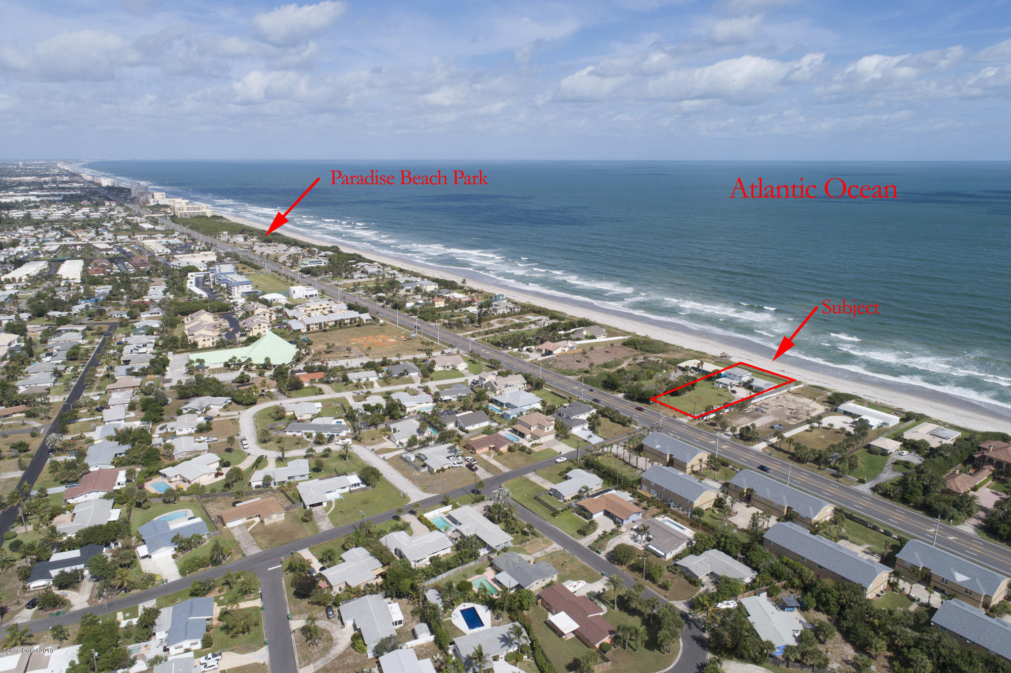 Additional photo for property listing at 1945 N Highway A1a Indialantic, Florida 32903 United States