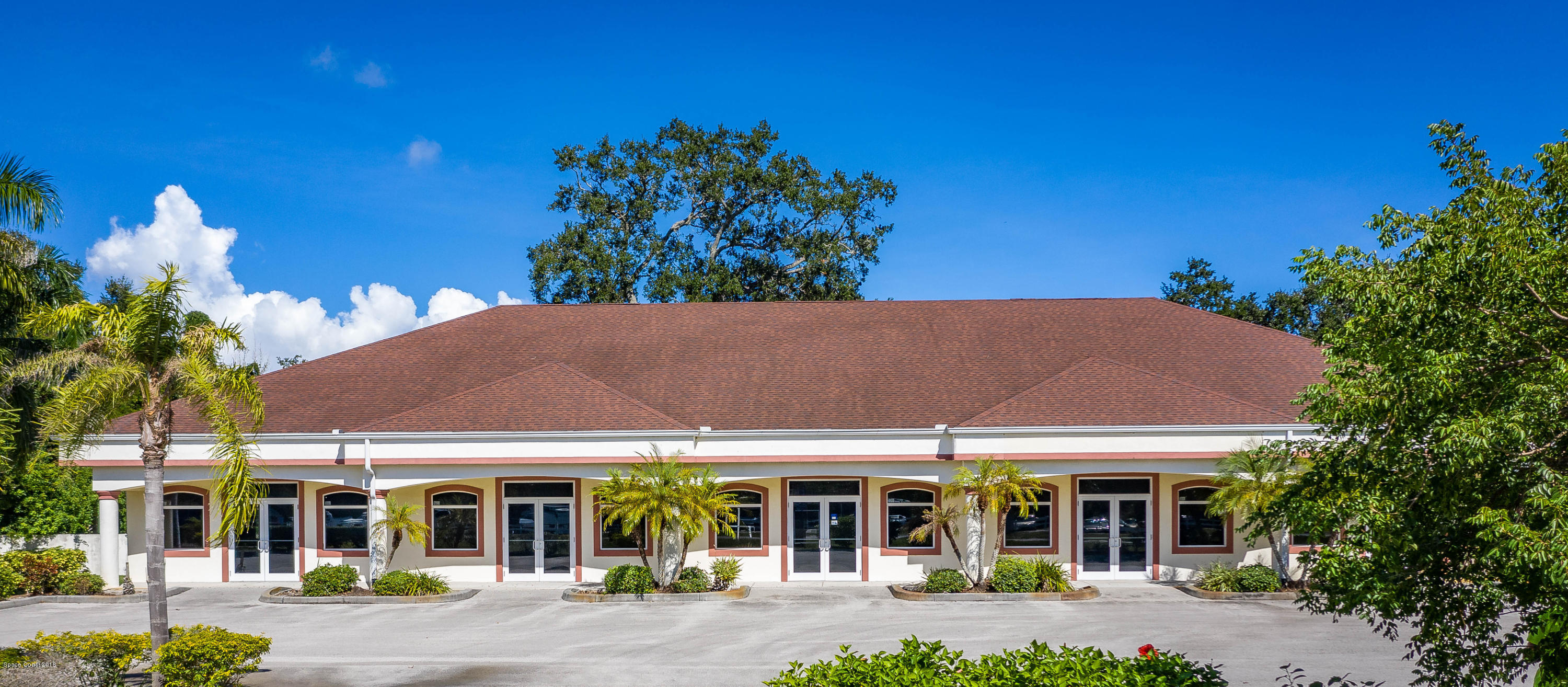 Commercial for Sale at 2060 Rockledge Boulevard 2060 Rockledge Boulevard Rockledge, Florida 32955 United States