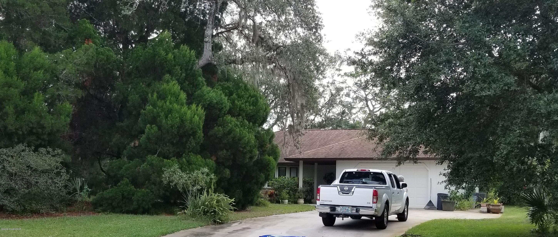 Single Family Home for Sale at 815 Robin 815 Robin Sebastian, Florida 32958 United States