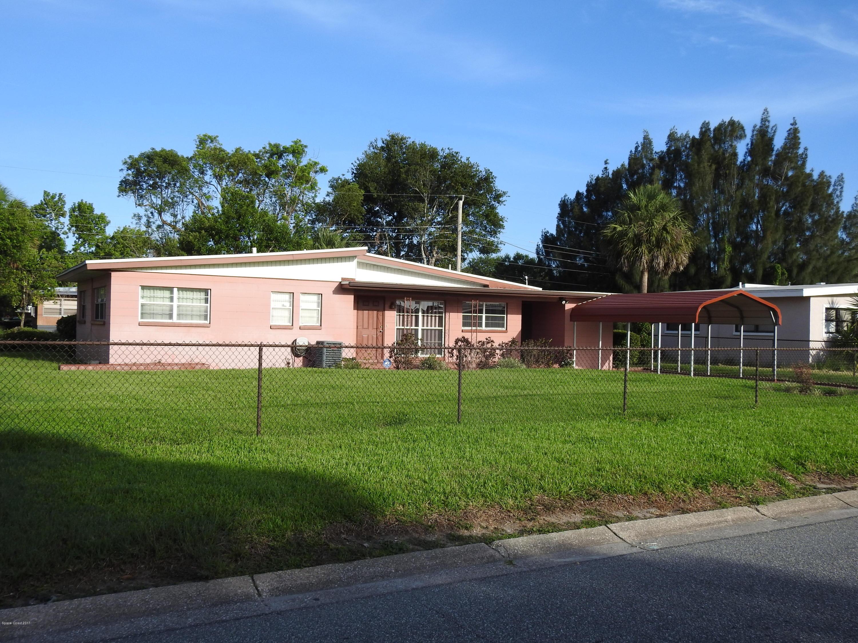 Μονοκατοικία για την Ενοίκιο στο 411 Prospect 411 Prospect Cocoa, Φλοριντα 32922 Ηνωμενεσ Πολιτειεσ