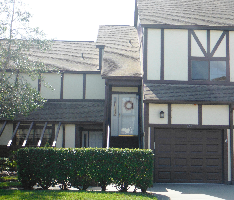 677 Greenwood Manor Circle