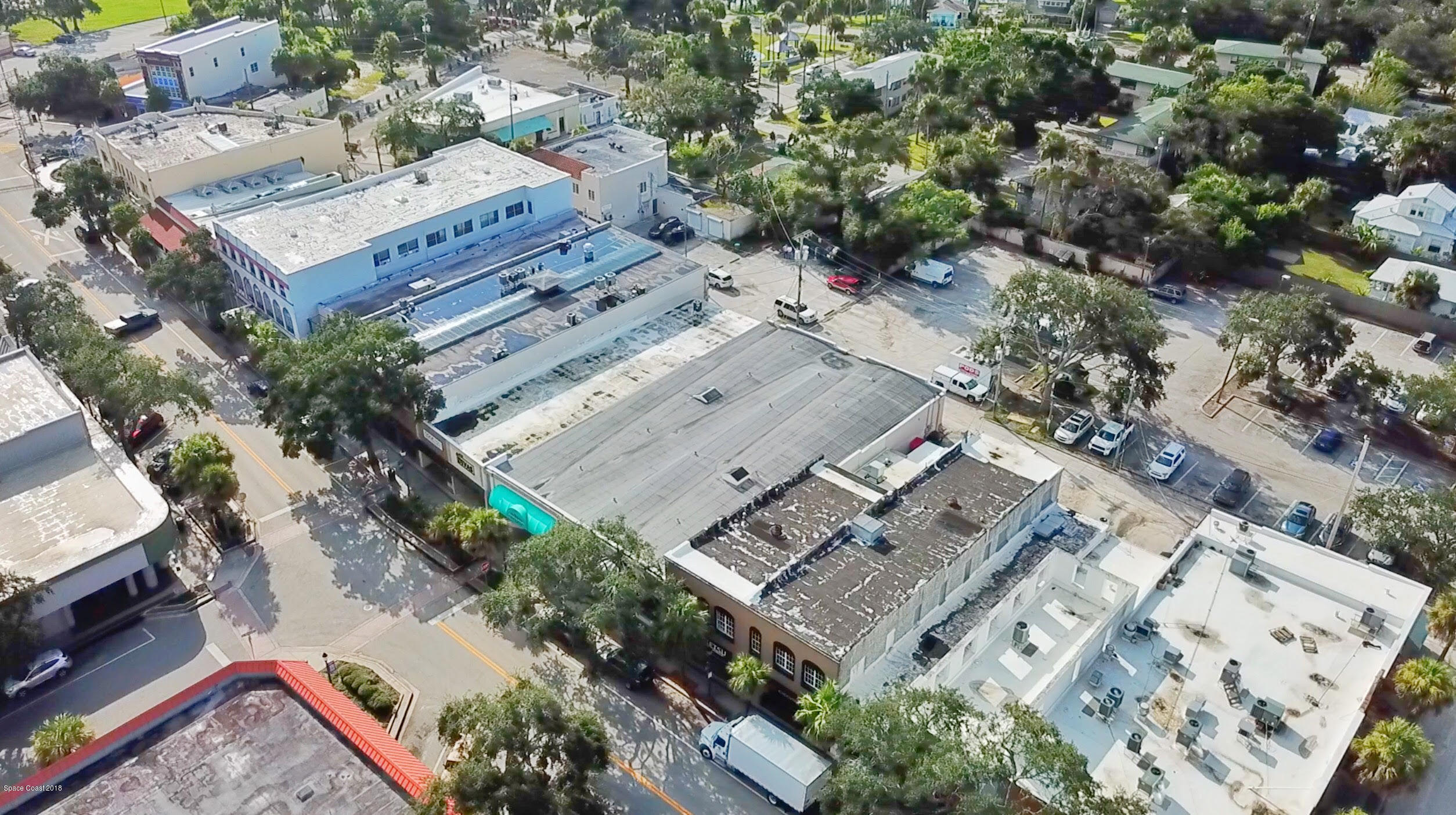 Commercial for Sale at 845 E New Haven Avenue 845 E New Haven Avenue Melbourne, Florida 32901 United States