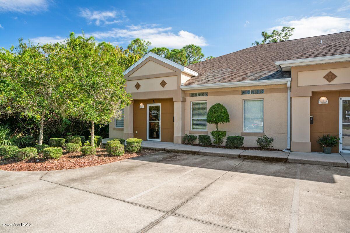 Ticari için Satış at 1299 Bedford Drive Melbourne, Florida 32940 Amerika Birleşik Devletleri