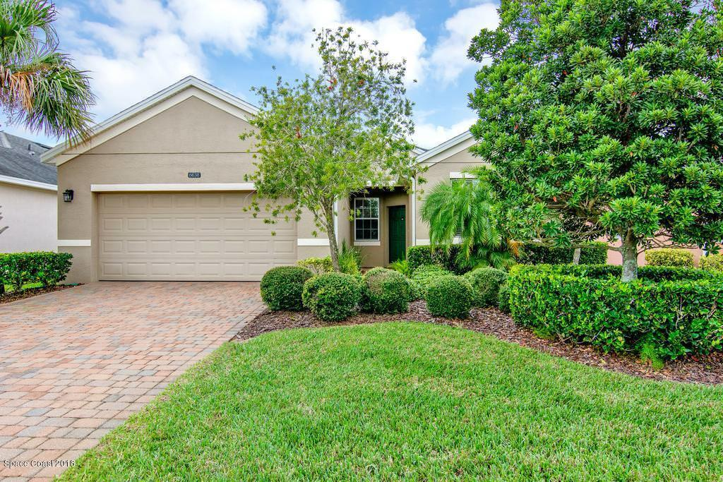 Property for Sale at 6638 Sutro Heights 6638 Sutro Heights Viera, Florida 32940 United States