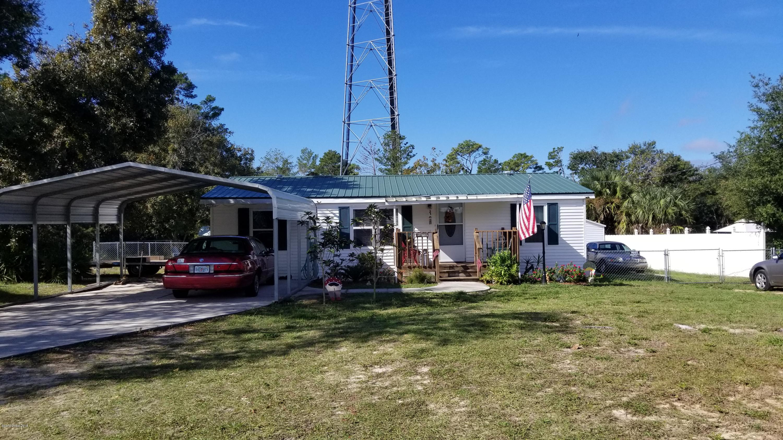 獨棟家庭住宅 為 出售 在 3272 Kilbee 3272 Kilbee Mims, 佛羅里達州 32754 美國