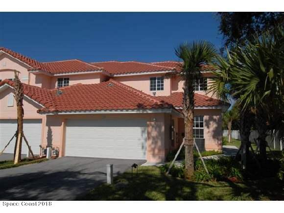 Nhà ở một gia đình vì Thuê tại 144 Manny 144 Manny Cape Canaveral, Florida 32920 Hoa Kỳ