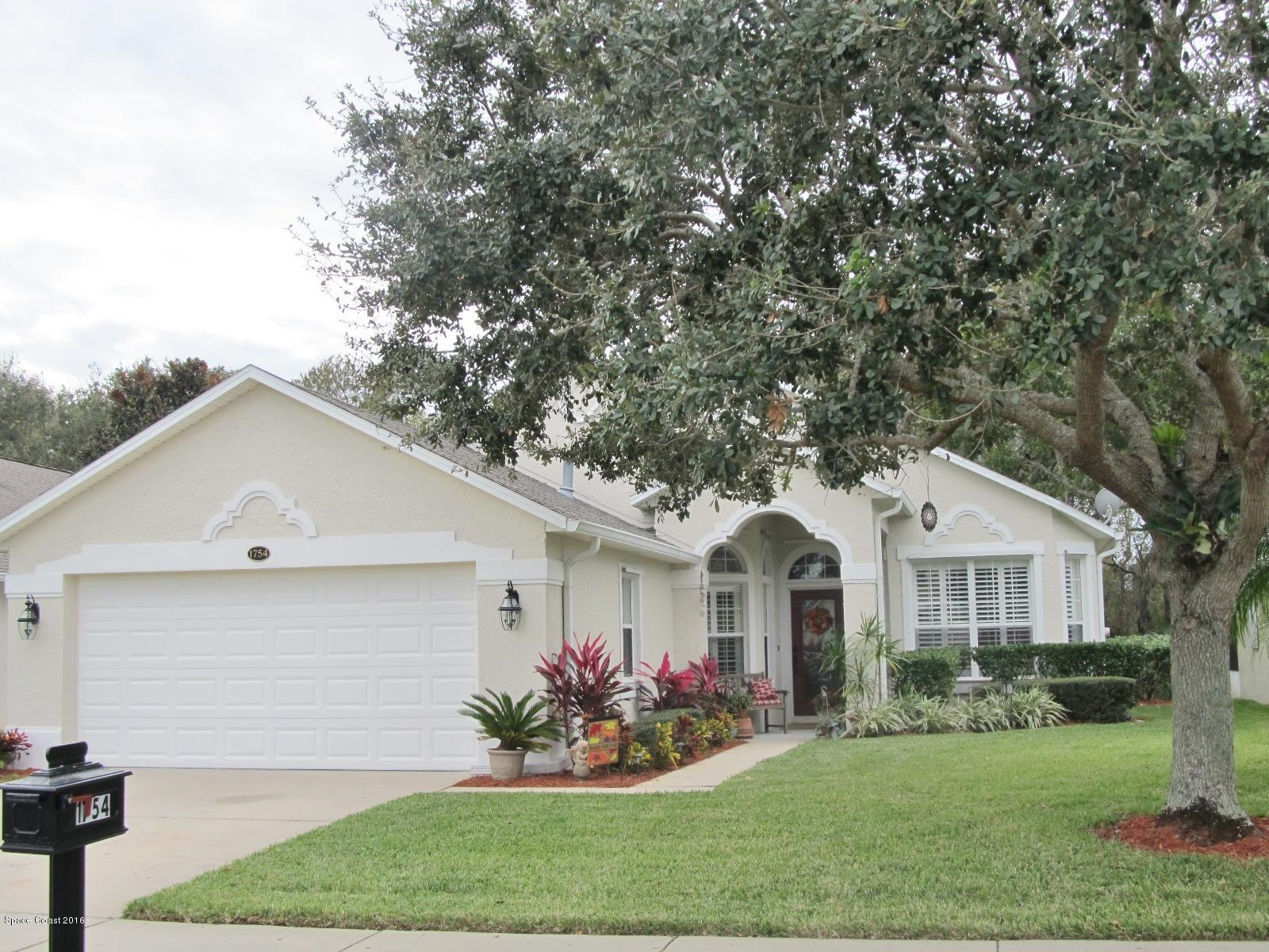 House for Rent at 1754 Ficus Point 1754 Ficus Point Melbourne, Florida 32940 United States