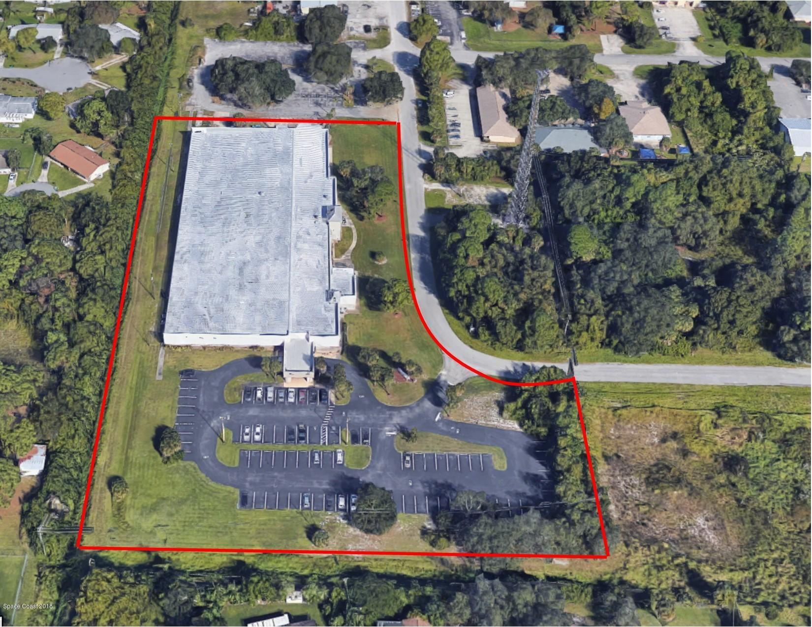 Additional photo for property listing at 2144 Franklin 2144 Franklin Palm Bay, Florida 32905 United States