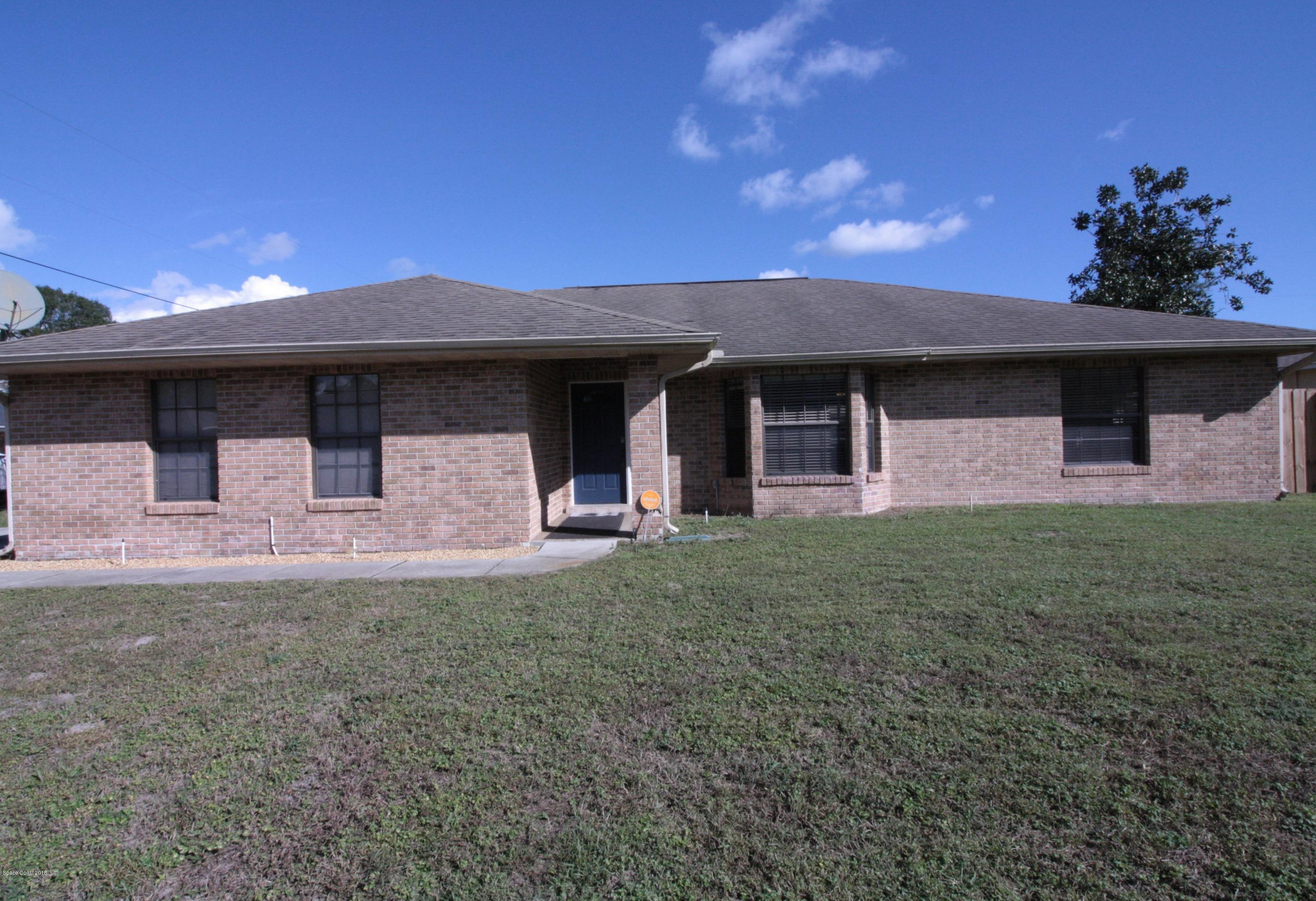 House for Sale at 721 Eunice 721 Eunice Deltona, Florida 32725 United States