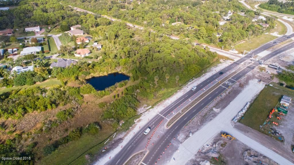 Land for Sale at Pineda Pineda Melbourne, Florida 32940 United States
