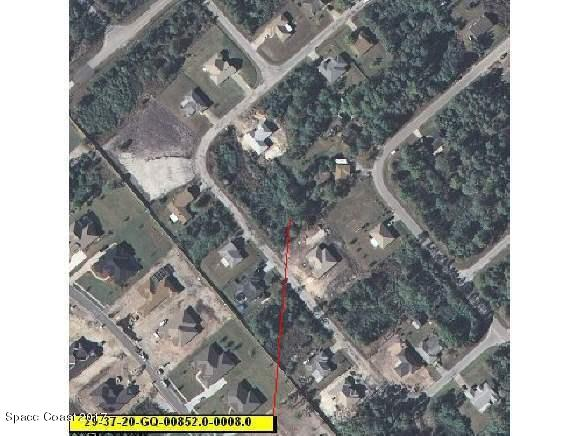 Land for Sale at 2139 Trillo Palm Bay, Florida 32909 United States
