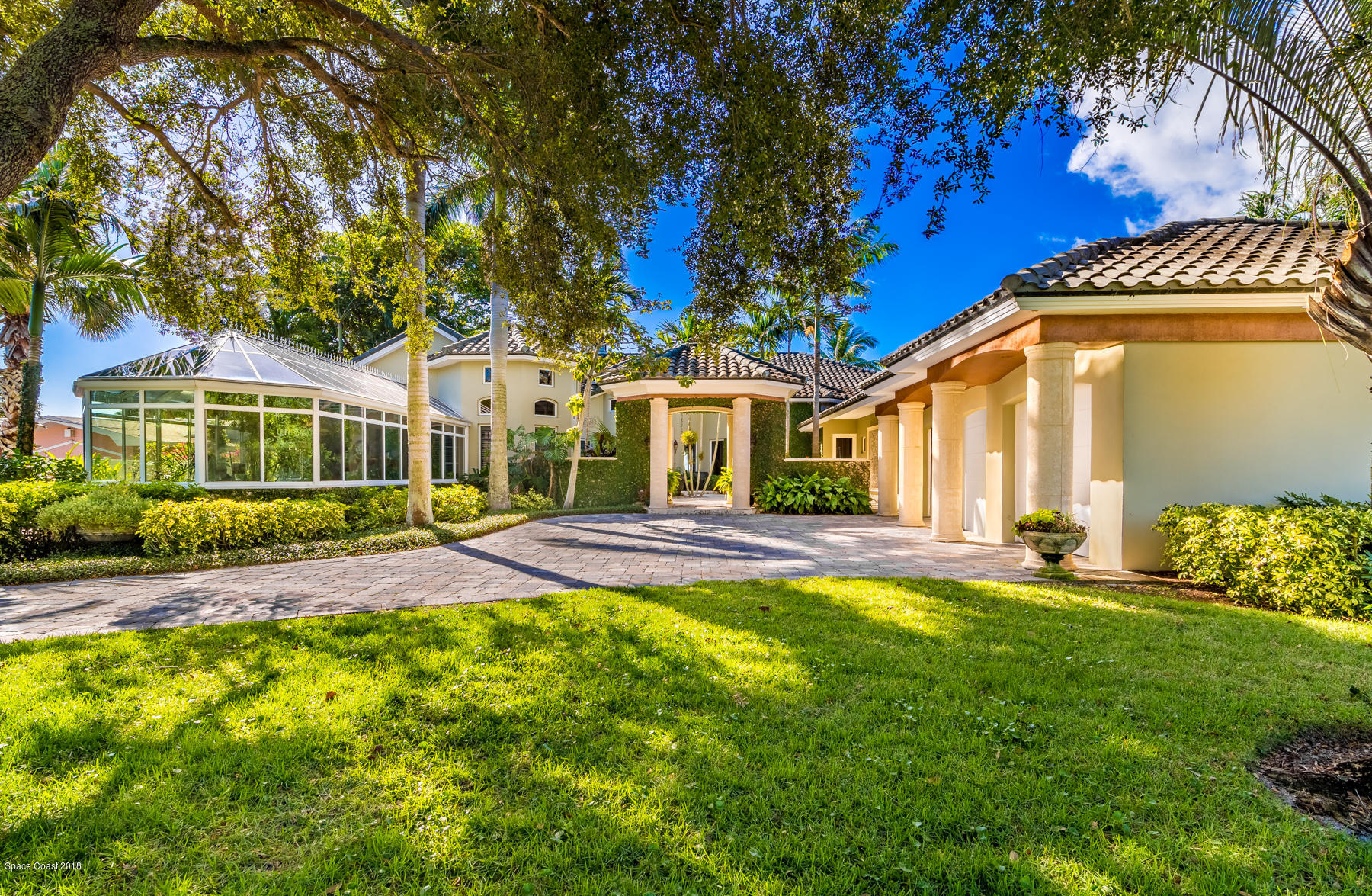 Property for Sale at 200 Riverside Melbourne Beach, Florida 32951 United States
