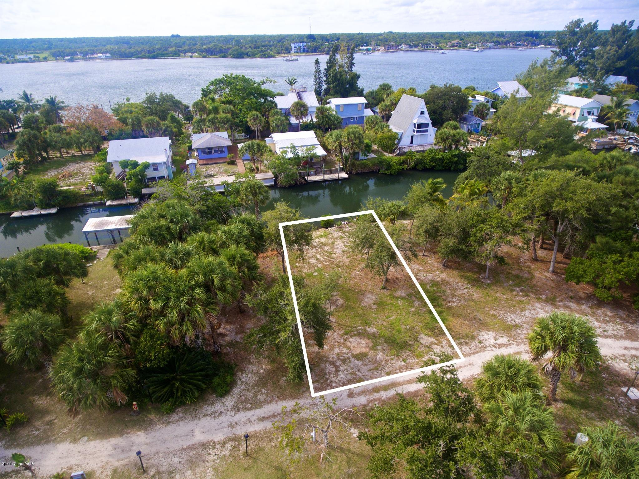 Land for Sale at 37 Vip 37 Vip Grant, Florida 32949 United States