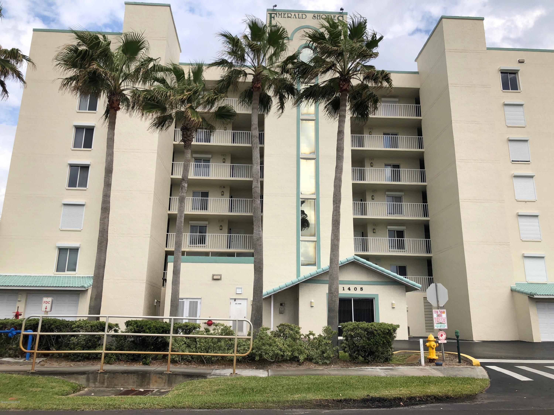 Einfamilienhaus für Mieten beim 1405 Highway A1a 1405 Highway A1a Satellite Beach, Florida 32937 Vereinigte Staaten