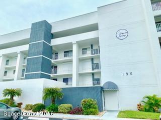 Single Family Home for Rent at 190 Seminole 190 Seminole Cocoa Beach, Florida 32931 United States