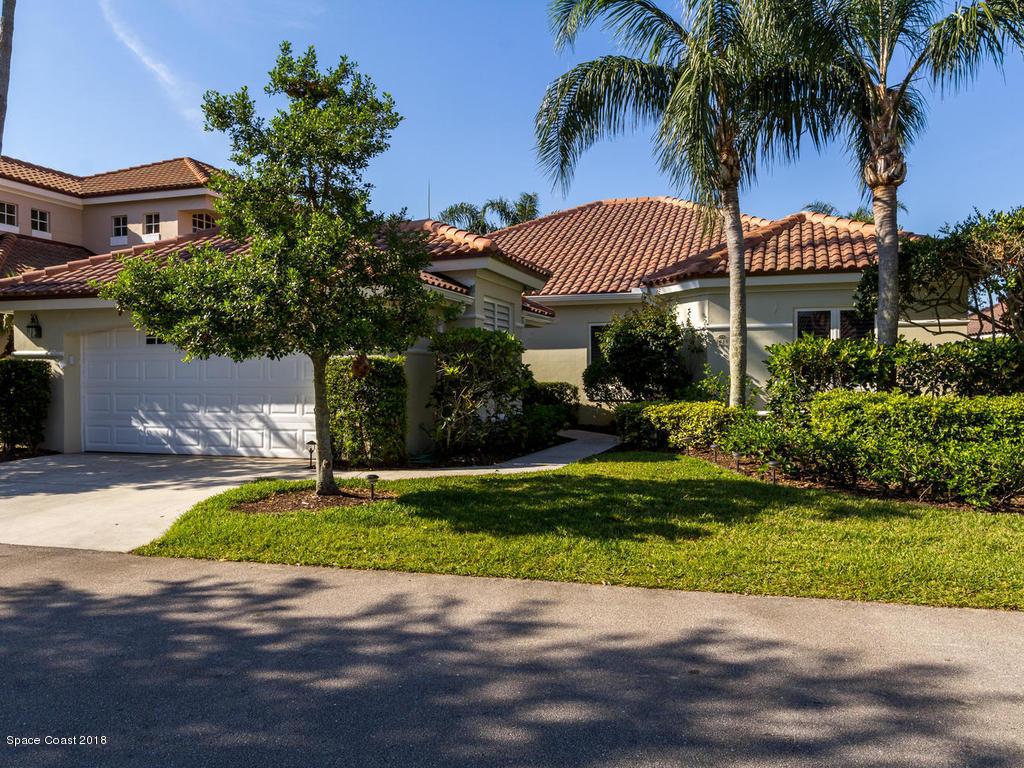 Single Family Home for Sale at 1585 Saint Davids 1585 Saint Davids Vero Beach, Florida 32967 United States
