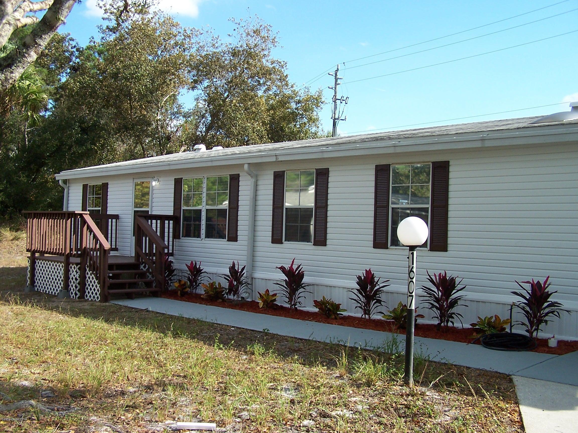 Μονοκατοικία για την Ενοίκιο στο 1607 Ridge 1607 Ridge Cocoa, Φλοριντα 32926 Ηνωμενεσ Πολιτειεσ