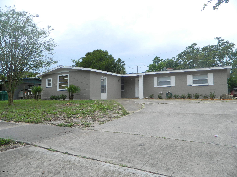 2607 Tulane 2607 Tulane Cocoa, Florida 32926 Förenta staterna