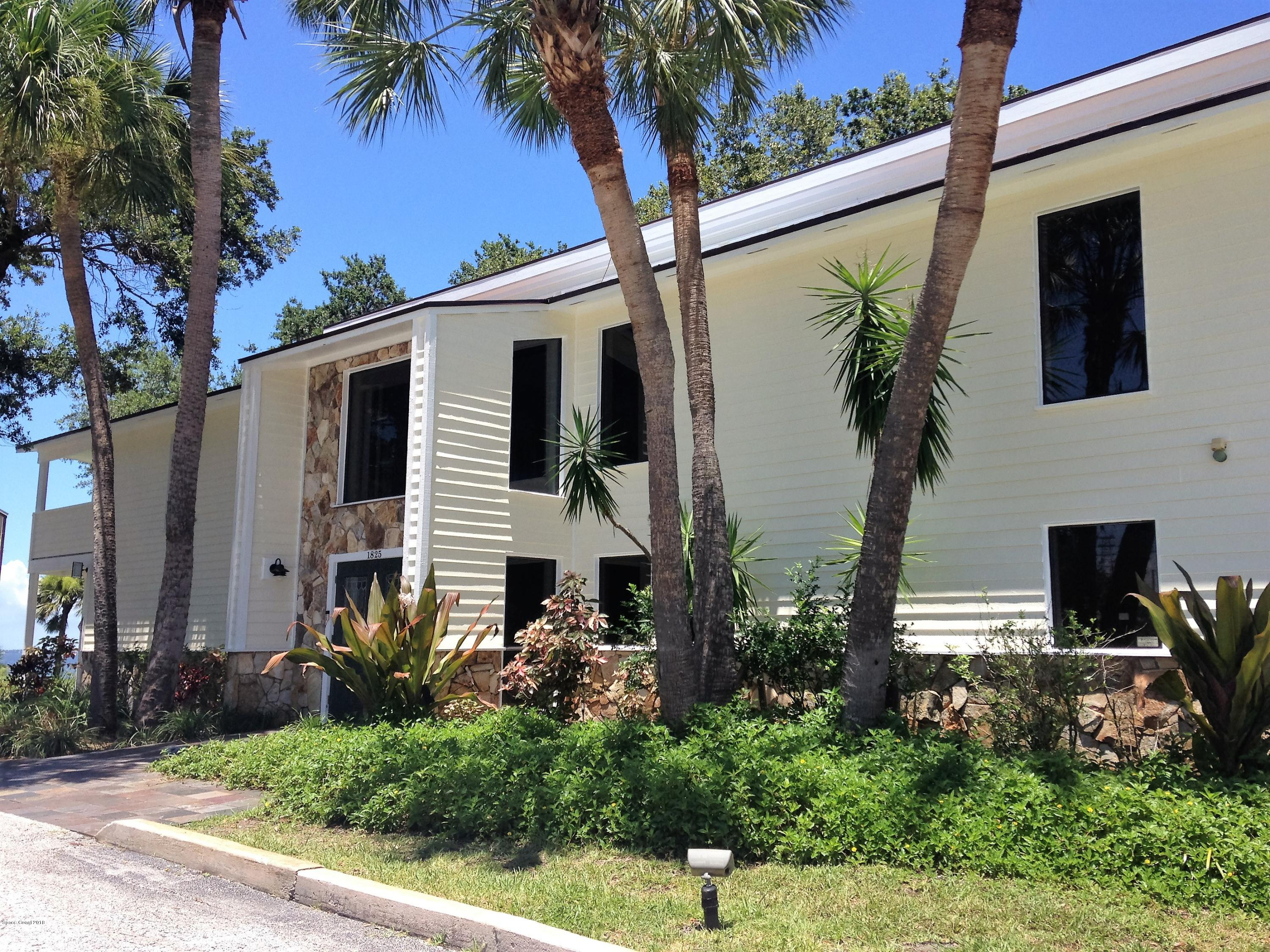 Commercial for Rent at 1825 Riverview 1825 Riverview Melbourne, Florida 32901 United States