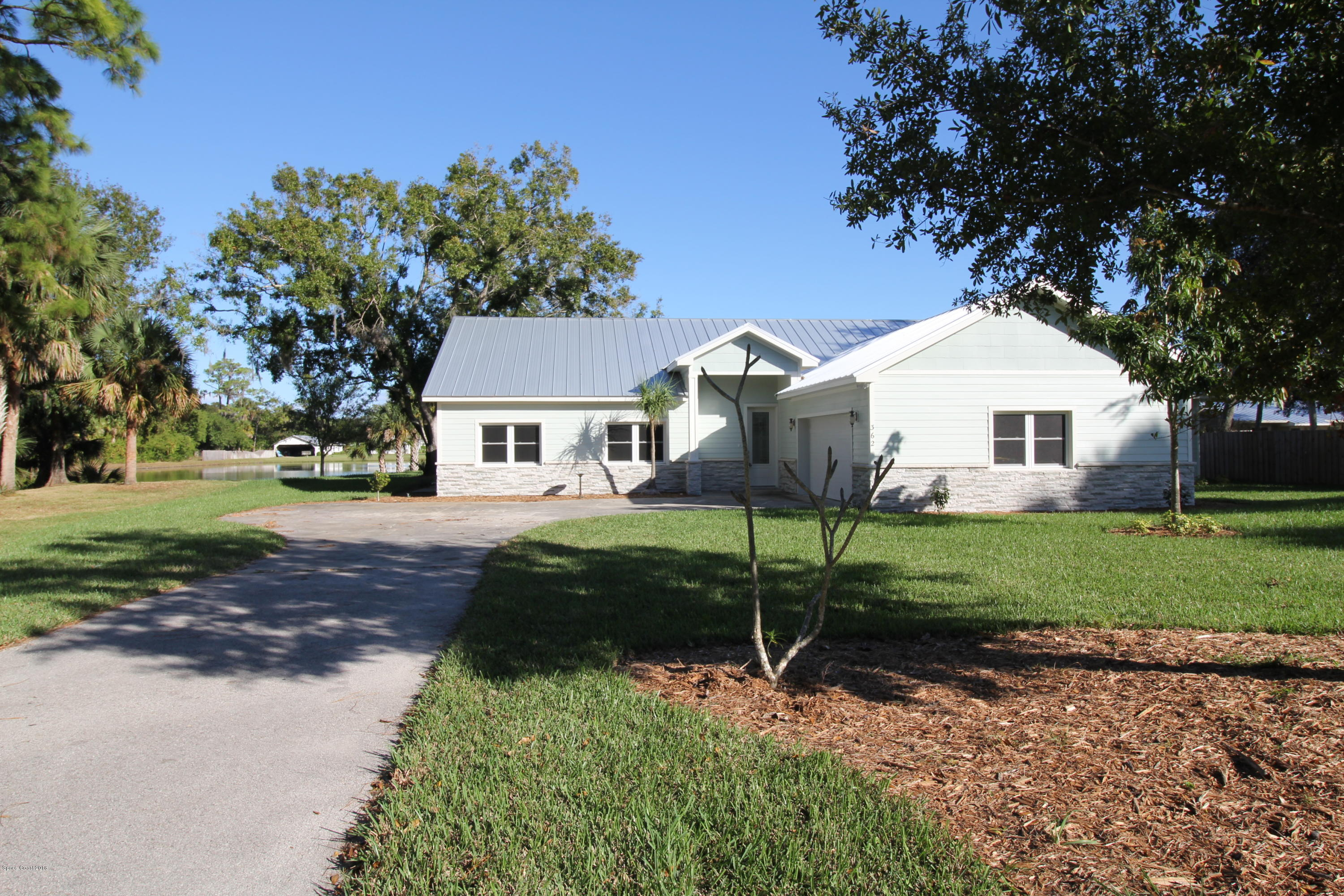 Single Family Home for Rent at 362 Gray 362 Gray Melbourne, Florida 32904 United States
