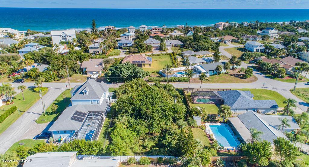 Land for Sale at 5088 Malabar 5088 Malabar Melbourne Beach, Florida 32951 United States
