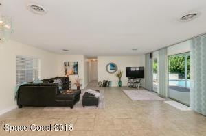 905 TRINIDAD ROAD, COCOA BEACH, FL 32931  Photo