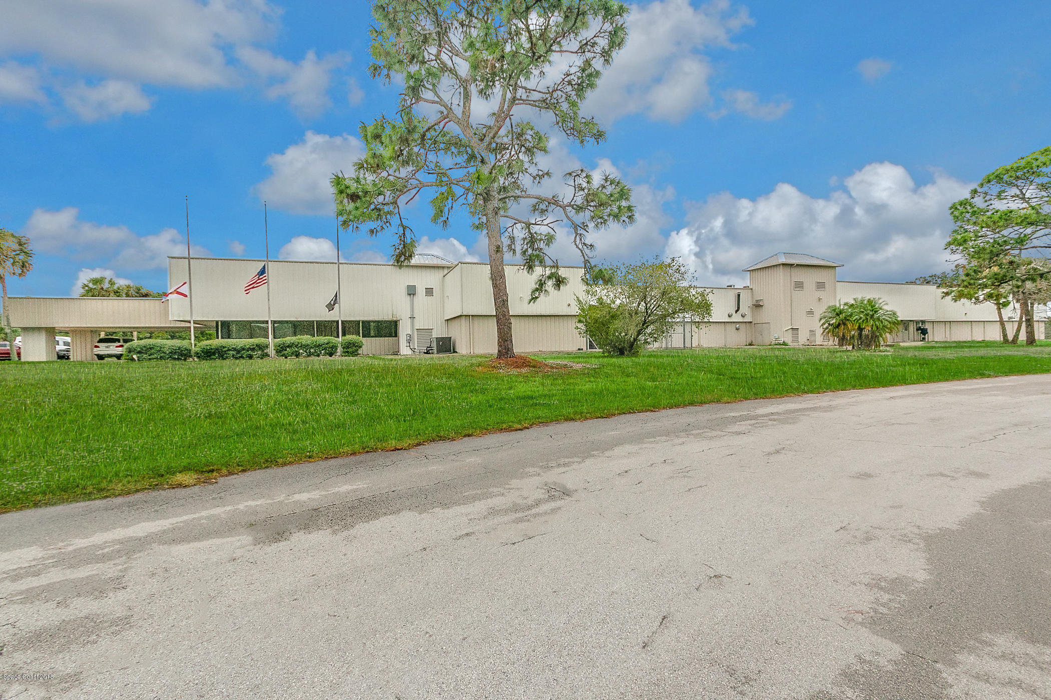 Commercial for Sale at 2144 NE Franklin Drive 2144 NE Franklin Drive Palm Bay, Florida 32905 United States