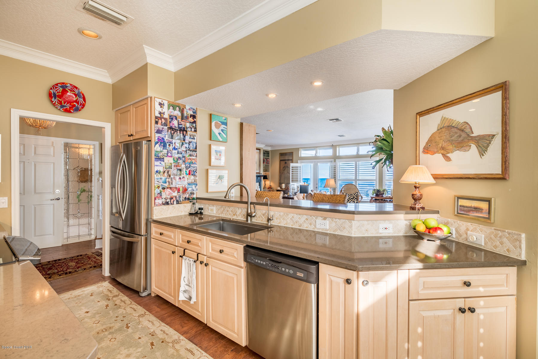 Additional photo for property listing at 8333 S Highway A1a Melbourne Beach, Florida 32951 United States