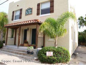 Μονοκατοικία για την Ενοίκιο στο 14 Carmalt 14 Carmalt Cocoa, Φλοριντα 32922 Ηνωμένες Πολιτείες
