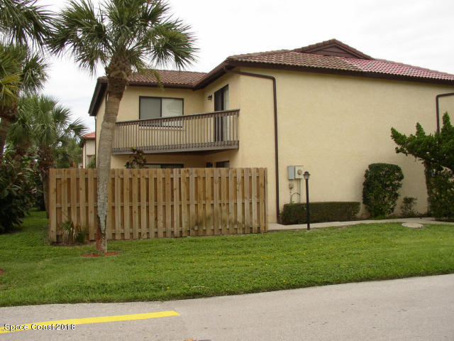 Single Family Home for Rent at 3313 River Villa 3313 River Villa Melbourne Beach, Florida 32951 United States