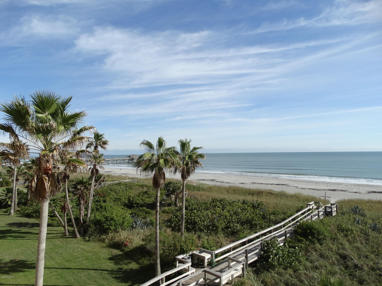Single Family Home for Rent at 5050 Ocean Beach 5050 Ocean Beach Cocoa Beach, Florida 32931 United States