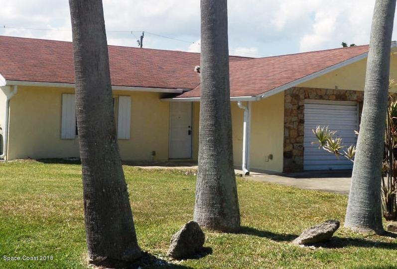 Single Family Home for Rent at 111 Mullet Creek 111 Mullet Creek Melbourne Beach, Florida 32951 United States